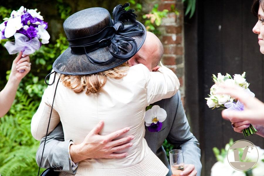 Italian destination wedding photographer