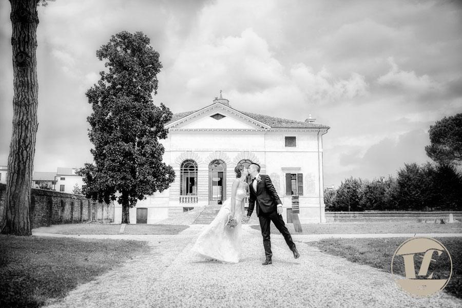 Wedding at Villa Caldogno Vicenza