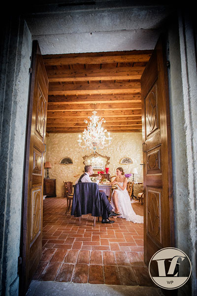 Wedding at Villa Caldogno Vicenza