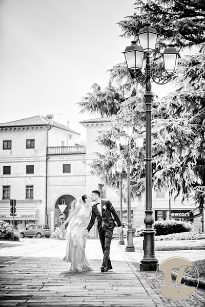 veneto Italy wedding photographer