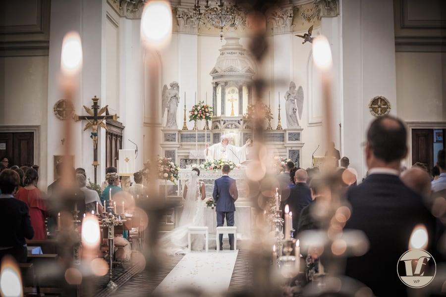 Wedding at Villa Godi Piovene, Vicenza, Veneto, Italy. Luca Fabbian destination wedding photographer.