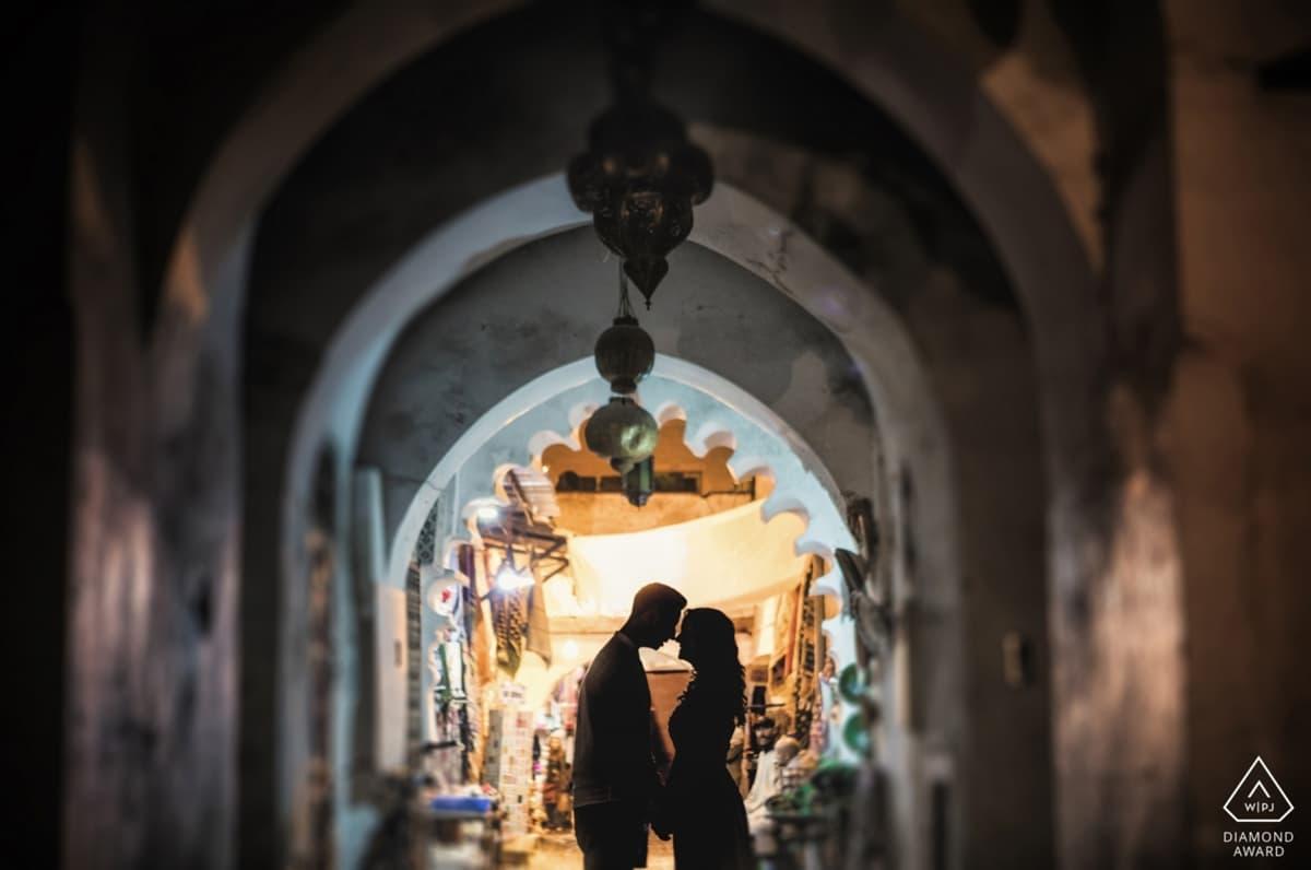 engagement photography Marrakech