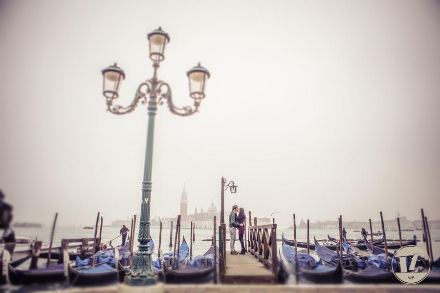 Venice proposal photographer