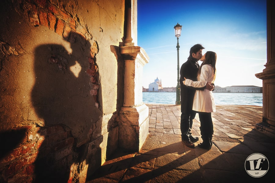 Venice engagement photographer