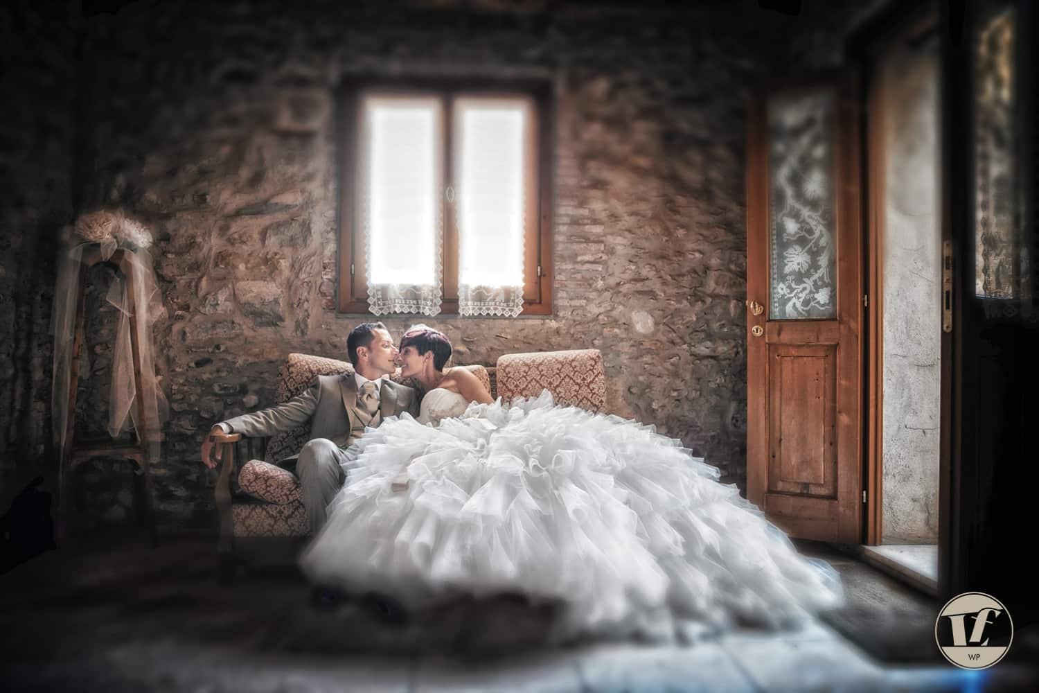 italian wedding photographer portraits