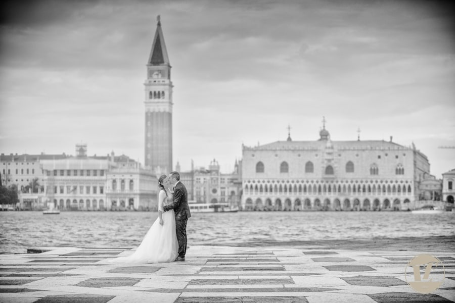 San Giorgio Isle wedding