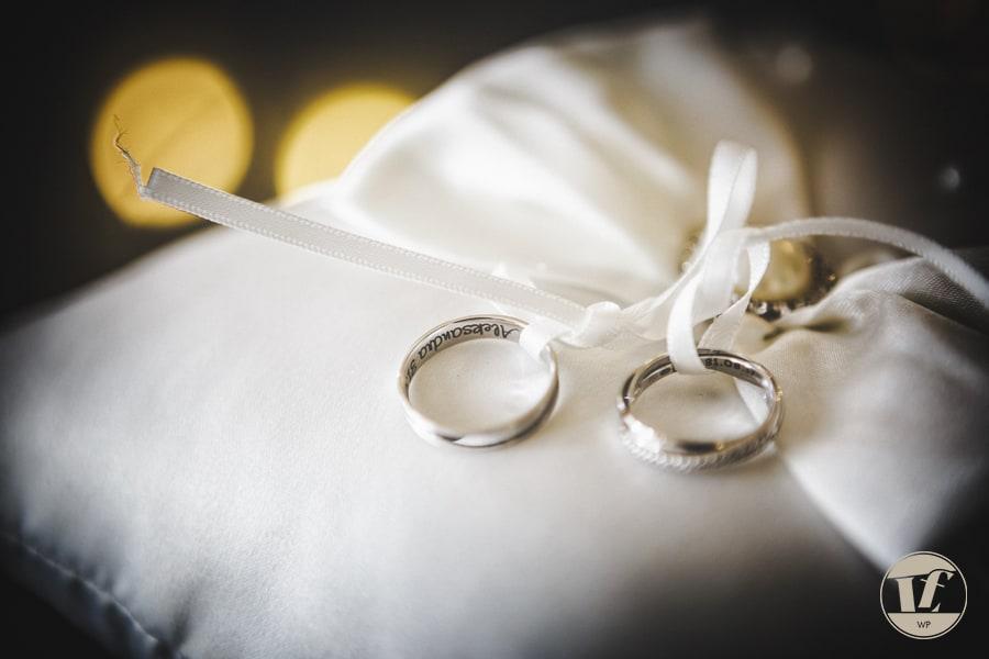 wedding rings Venice