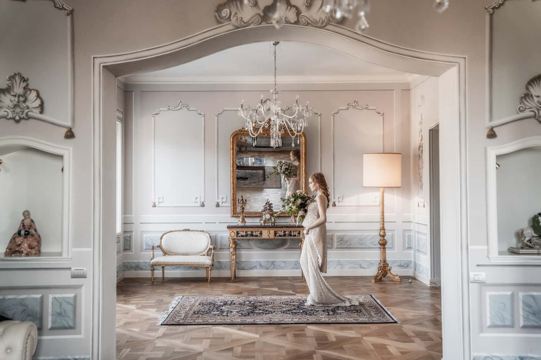 Italy wedding photographer. Umbria destination wedding
