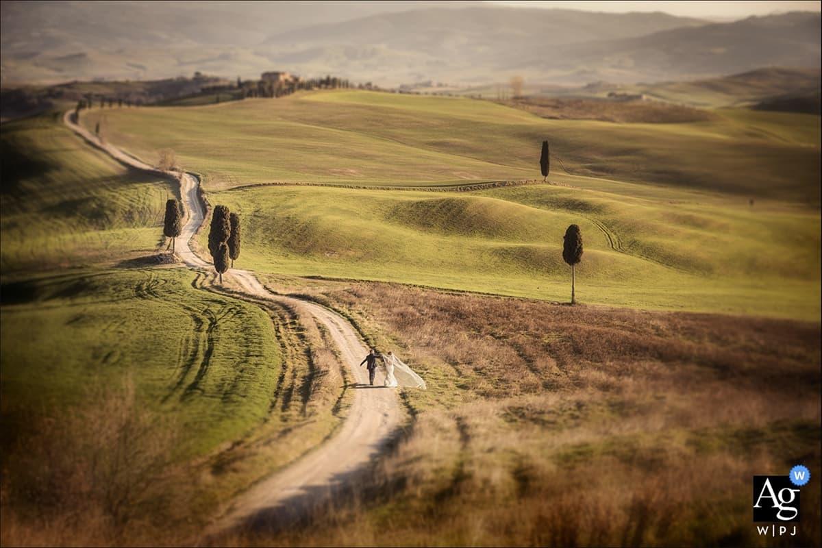 International wedding photography award. Luca Fabbian award winning wedding photographer Italy