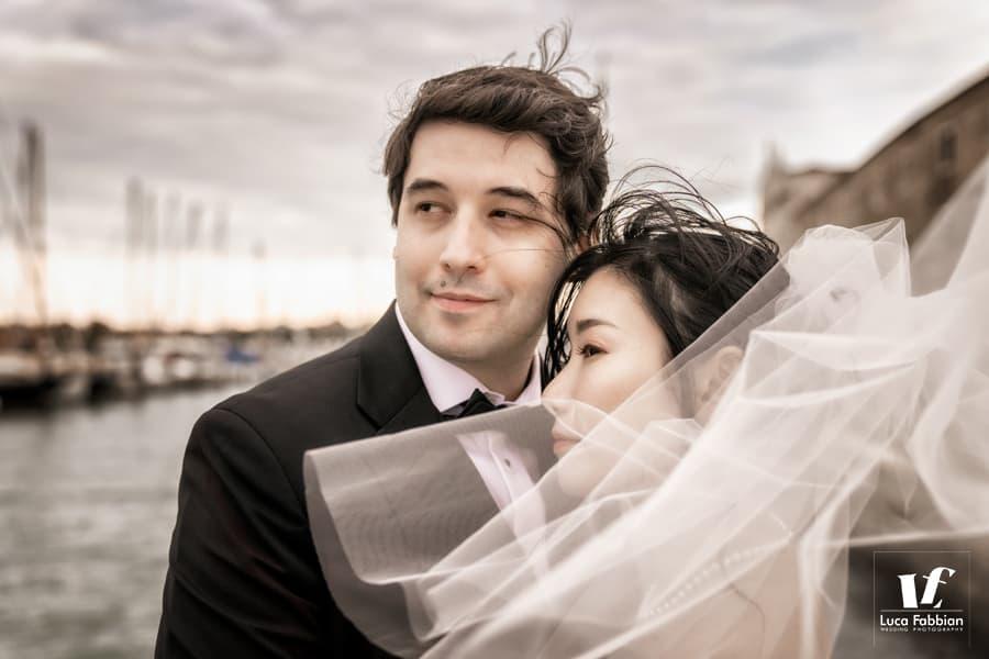 venice italy wedding photographer - honeymoon in venice