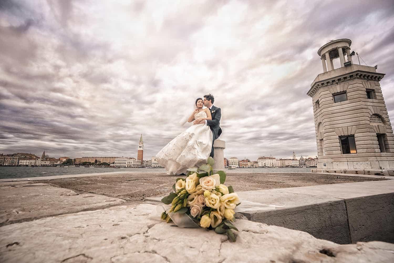 Venice Italy elopement photographer