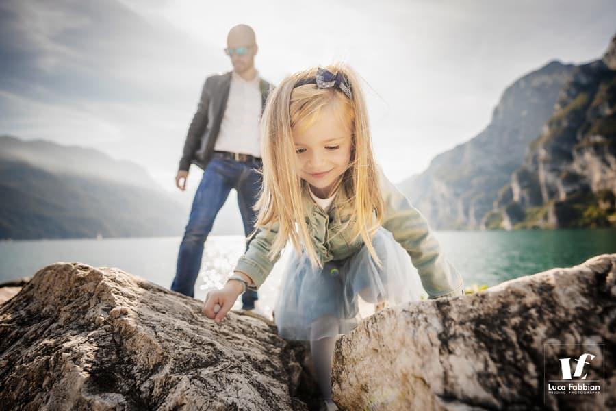 family photographer lake garda