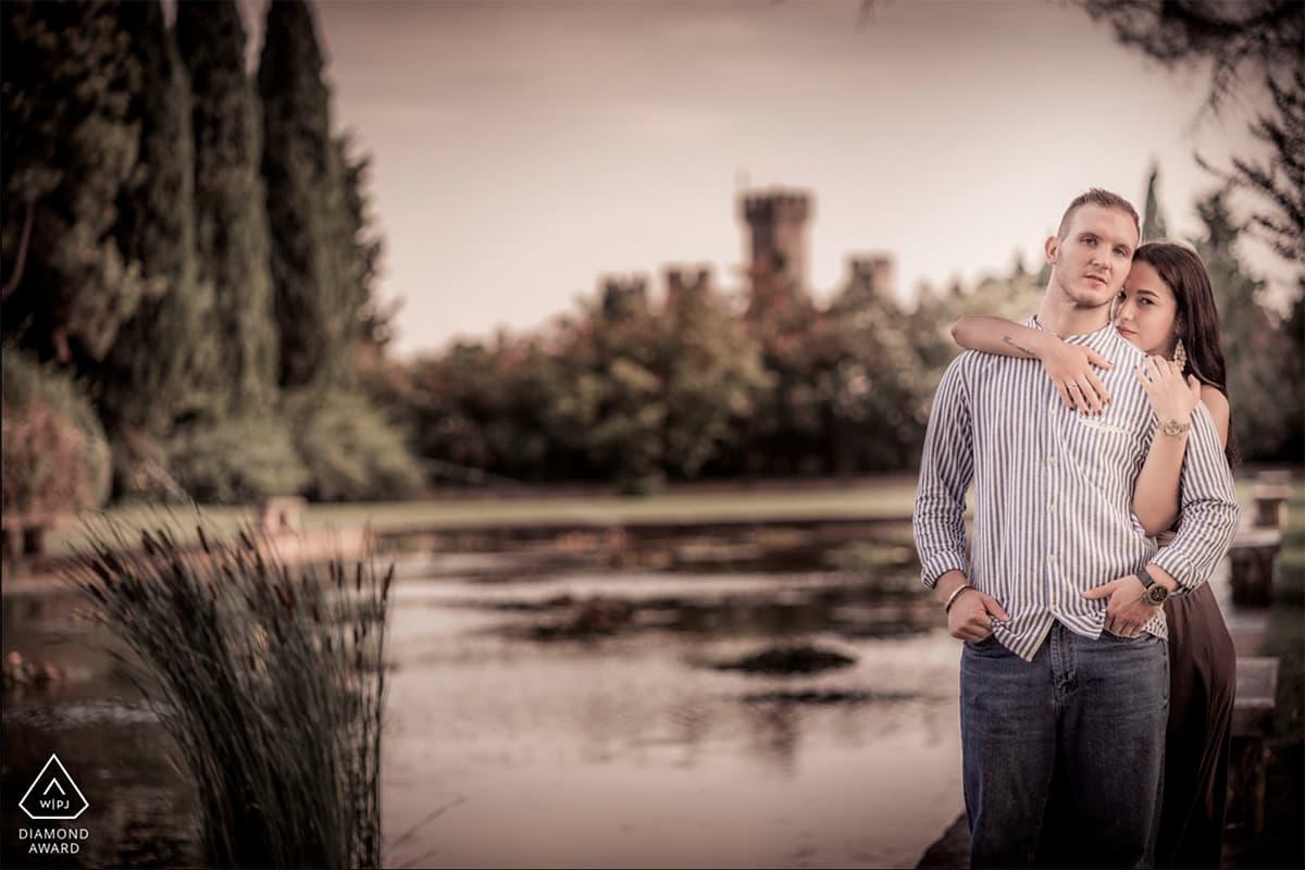 venice engagement photographer - Luca Fabbian