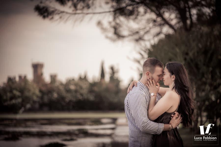 Couple photographer Verona