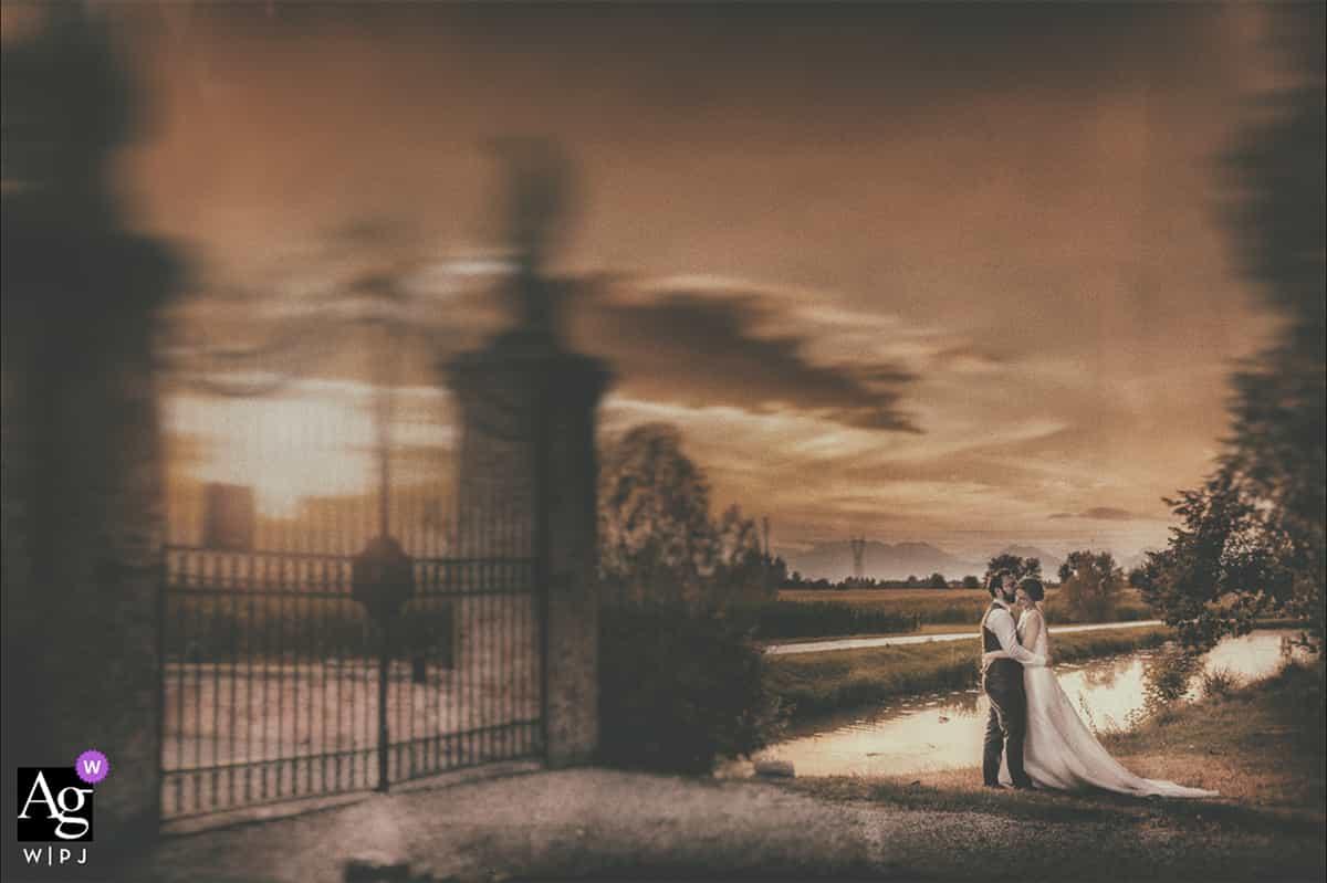 award winning wedding photographer venice