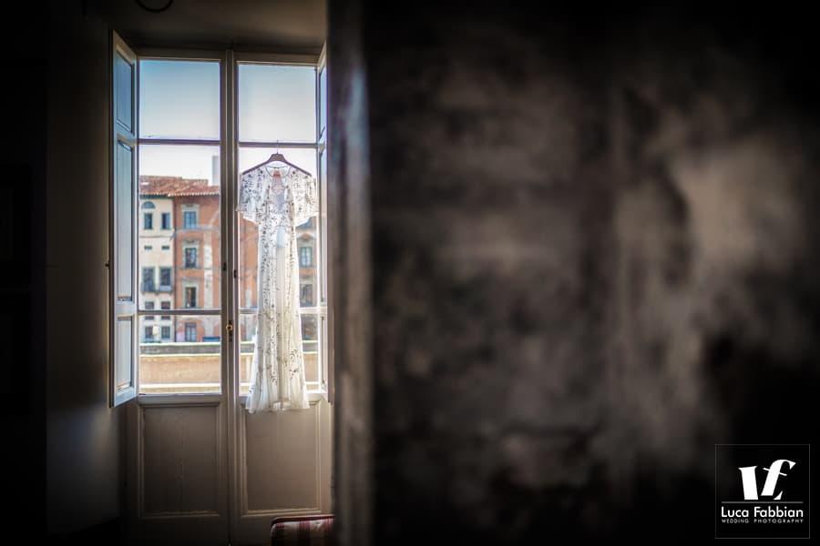 Wedding Photography - Pisa - Tuscany