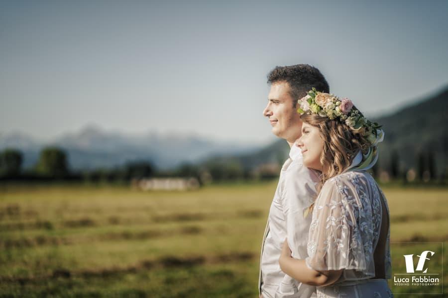 Wedding day in Pisa - Tuscany