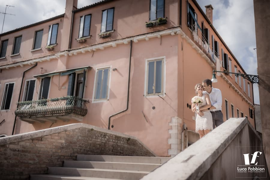 venice micro wedding photography