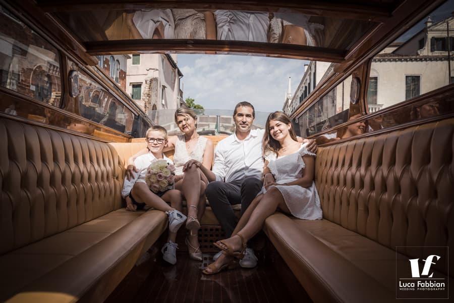 Venice family photoshoot