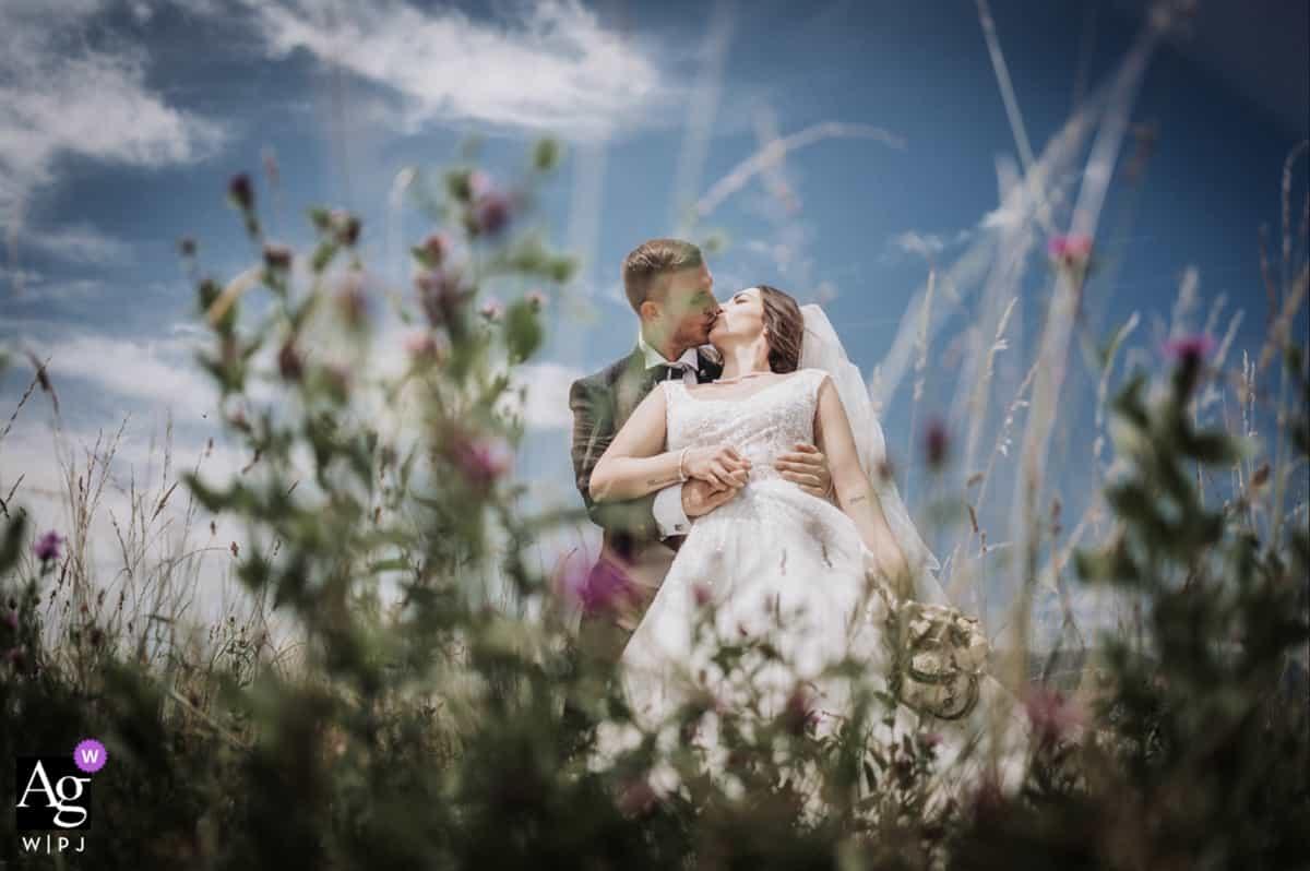 Vicenza wedding photography award