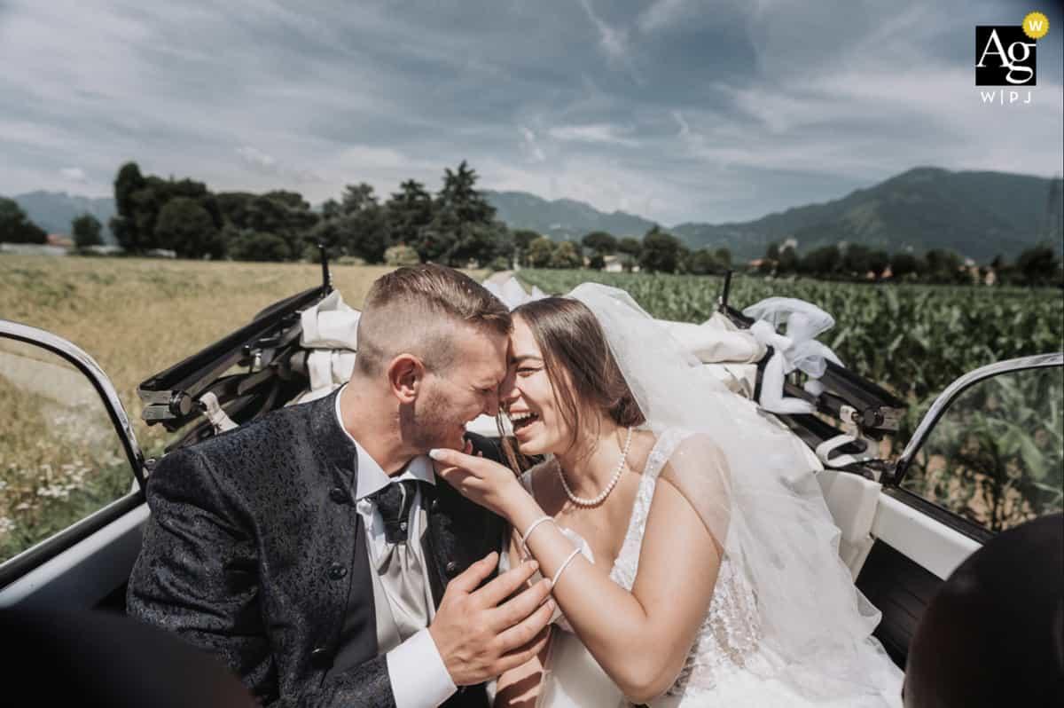 Verona wedding photography award